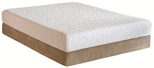 Smart Value Genesis Gel Memory Foam