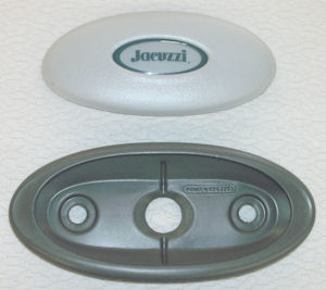 Jacuzzi J-300 Headrests