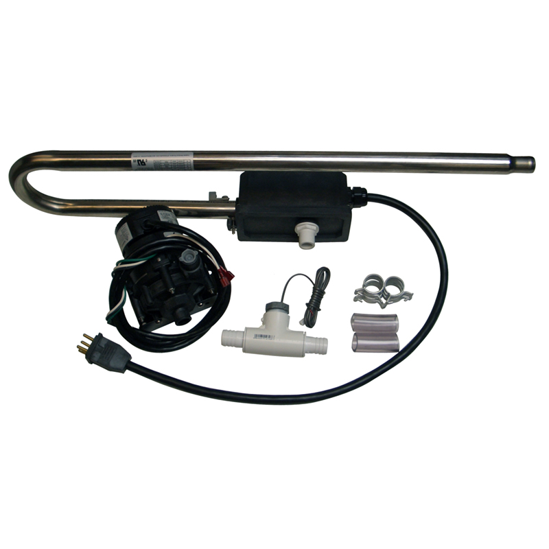 Dimension 1 Fast Flow Heater Kit