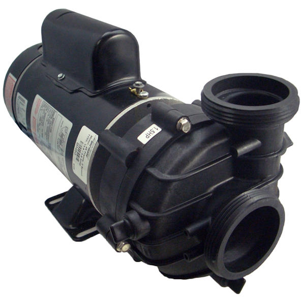 Dura-Jet Spa Pump 230V, 2SP, 48FR, 3.0HP