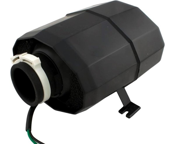 Air Blower Hydroquip Silent Air 115V 1.0hp