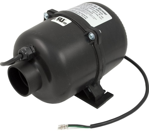 Air Blower Ultra 9000 1.0hp 120V