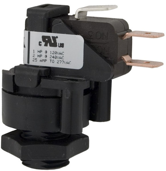 Air Switch TBS-301 Latching