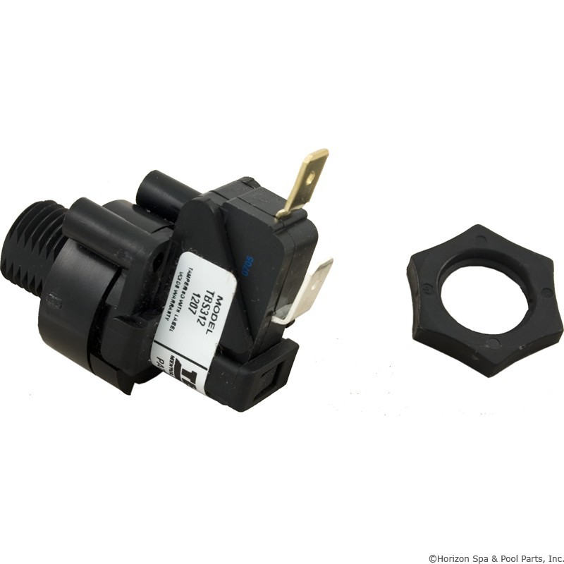 Air Switch TBS-312 Momentary