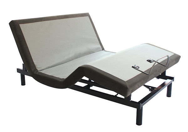 Bed Tech B2000 Power Adjustable Bed Base