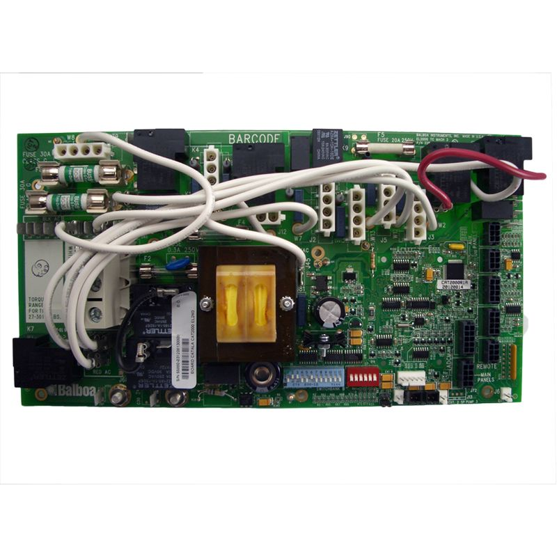 Hot Tub Circuit Boards : Forty Winks, Best Buys on Famous Maker ...