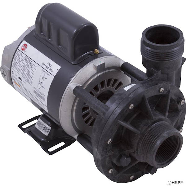 Aqua Flo Circulation Pump CircMaster CMHP 115V