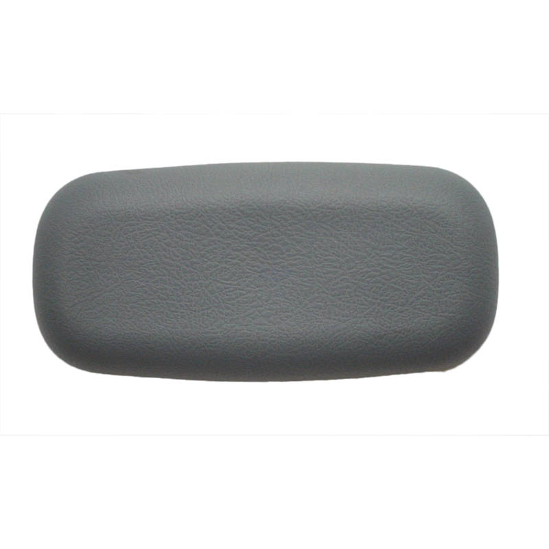 Coleman Pillow California Cooperage Grey