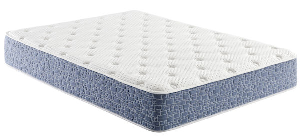 "AB 11"" Firm Bed in a Box Hybrid Innerspring"