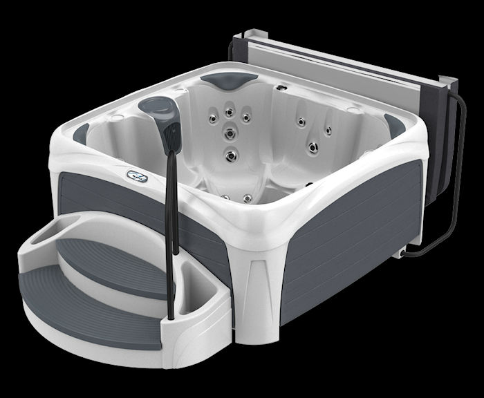 Dream Maker Crossover 730L Hot Tub