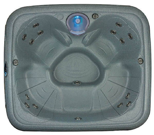 Dream Maker EZ Spa Hot Tub