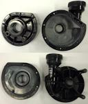Hayward 1500 Pump Housing