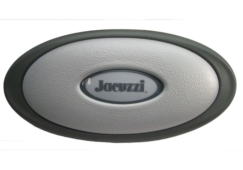 Jacuzzi J-300 2472-826 Headrest Pillow Set