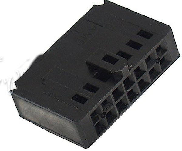 Jacuzzi Sensor Block for LCD Hot Tubs