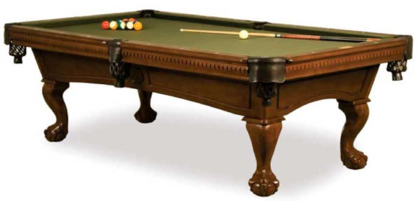 Dutchess Slate Pool Table By CL Bailey Dutchess Pool Table By - Proline pool table