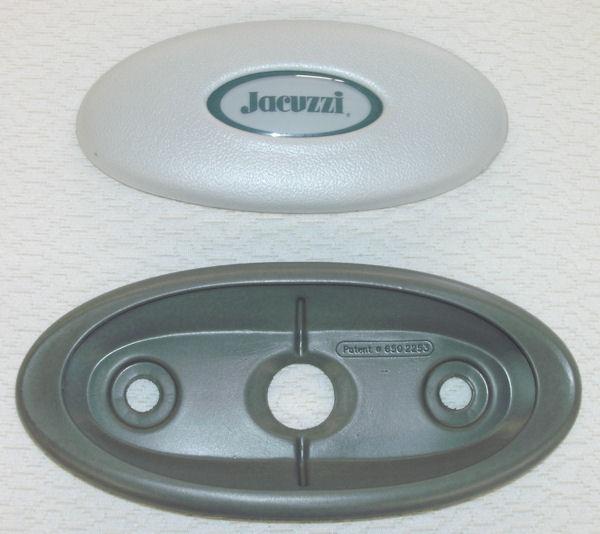 Jacuzzi J-300 Headrests Parts [2472-824] - $0.32 : Forty Winks ...