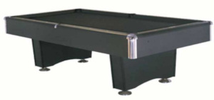 Addison Pool Table By CL Bailey