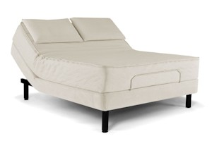 Smart Value Memory Foam Adjustable Mattress - Special