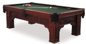 Alicante Slate Pool Table by CL Bailey