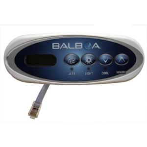Balboa 55123 Topside Control Panel Forty Winks Best