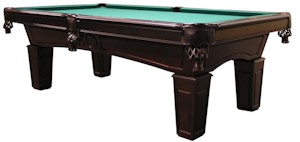 Adrian Slate Pool Table by CL Bailey