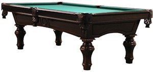 Whitman Slate Pool Table by CL Bailey
