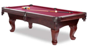 Elayna Slate Pool Table by CL Bailey