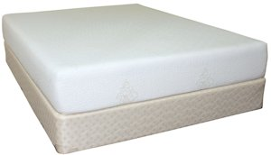 Smart Value SV10 Visco Elastic Gel Memory Foam