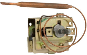 Jacuzzi Thermostat for SCM Controls