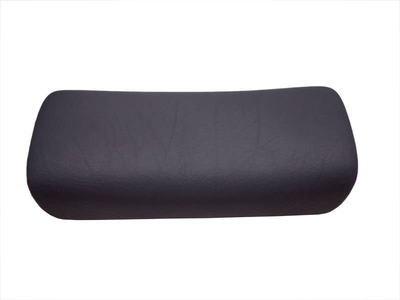 Artesian Lounger Pillow Charcoal 1313