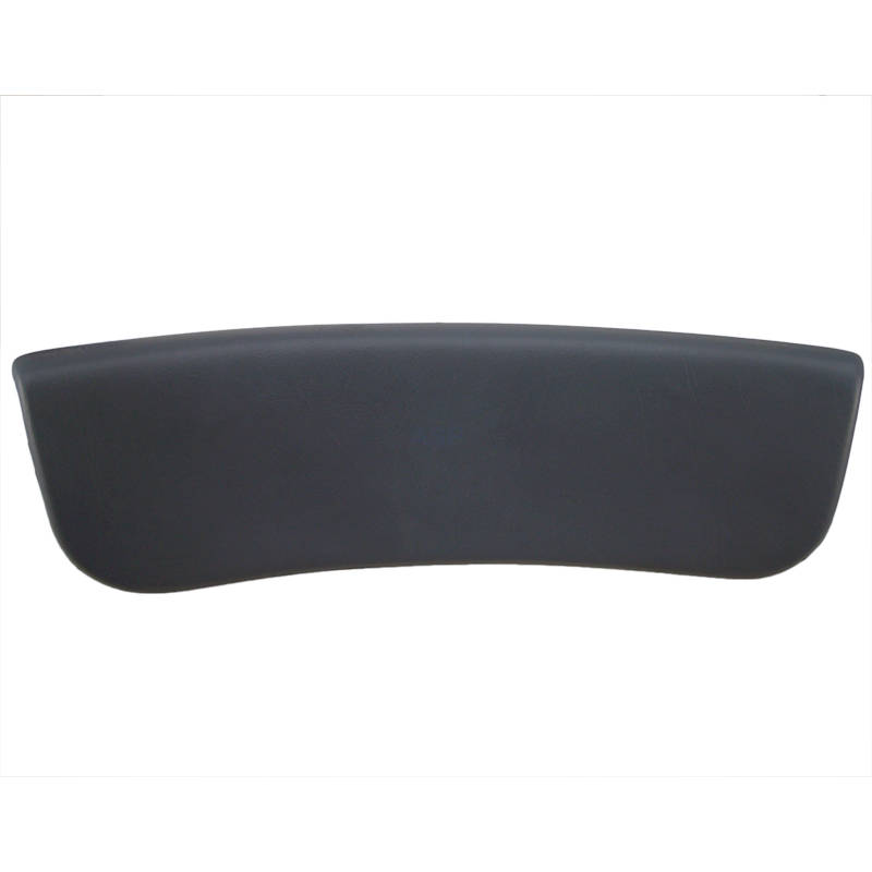 Coleman Pillow #1237 Lounge Charcoal Grey