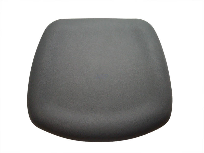 Coleman Filter Lid Pillow Grey