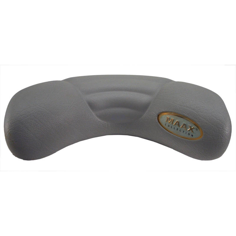 Coleman Pillow Collar Grey