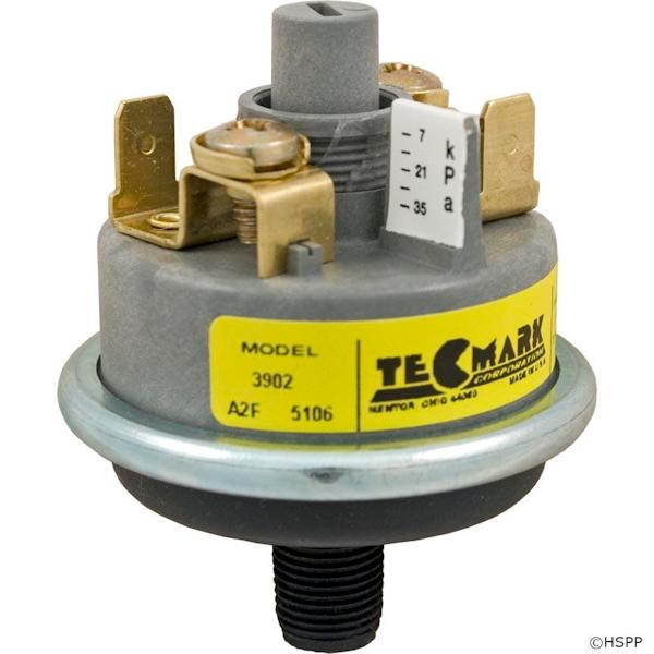 Jacuzzi Pressure Switch for J-200 Series Hot Tubs