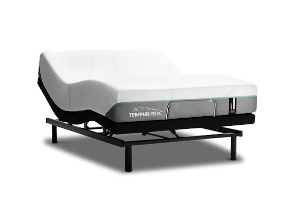 Tempur-Pedic Adapt Medium Power Bed