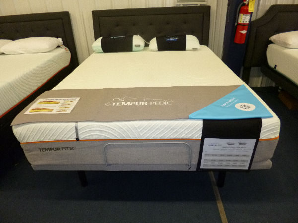 Tempur-Pedic Contour Elite Breeze 2.0