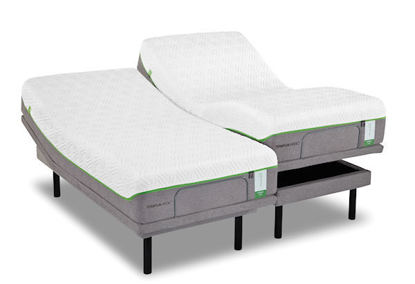 Tempur-Pedic Flex Supreme Power Bed