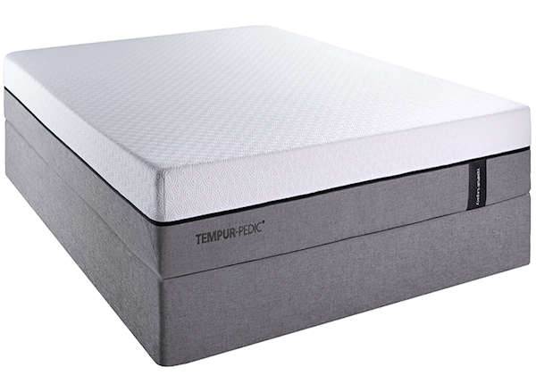 Tempur-Pedic Legacy 2 pc Flat Set
