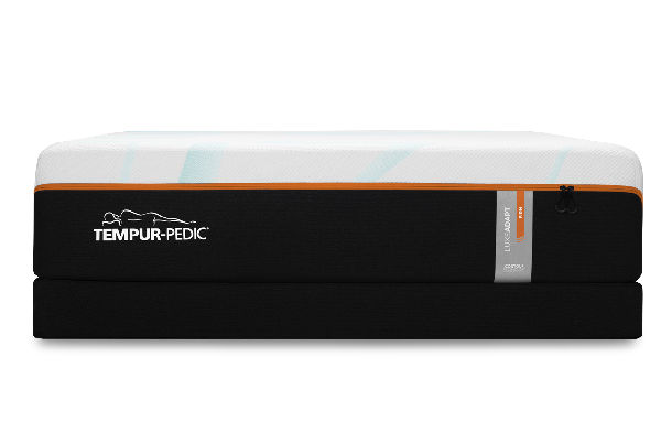 Tempur-Pedic Luxe Adapt Firm