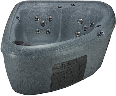 Dream Maker Fantasy Hot Tub