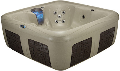 Dream Maker Big EZ Hot Tub