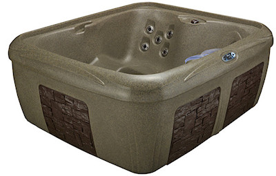 Dream Maker EZL Hot Tub
