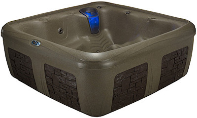 Dream Maker Odessy Hot Tub